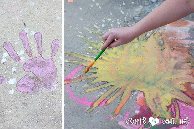 Chalk Paint Craft