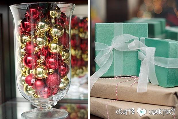 Christmas Home Decor Inspiration: Christmas Ideas