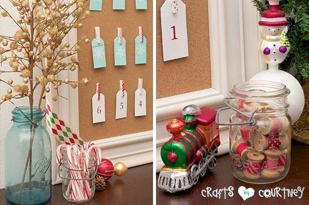 Christmas Home Decor Inspiration: Christms Ideas!