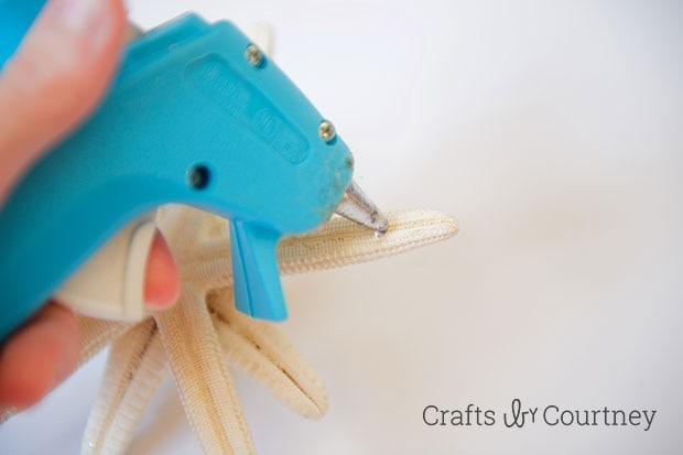 DIY Starfish Christmas Ornaments: Getting Beachy With Christmas