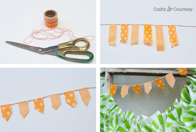 DIY Wreath for Easter: FloraCraft® Make it: Fun® Foam Wreath