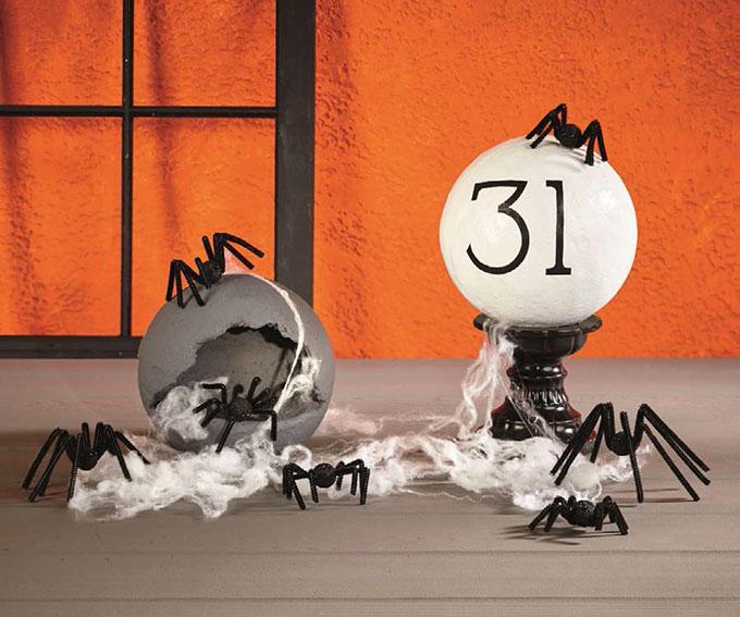 FOAM-SPIDER13