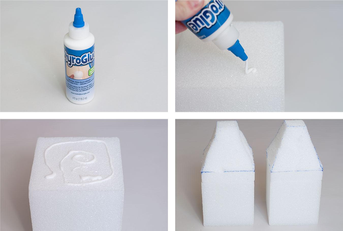 DIY Foam Buoy Craft