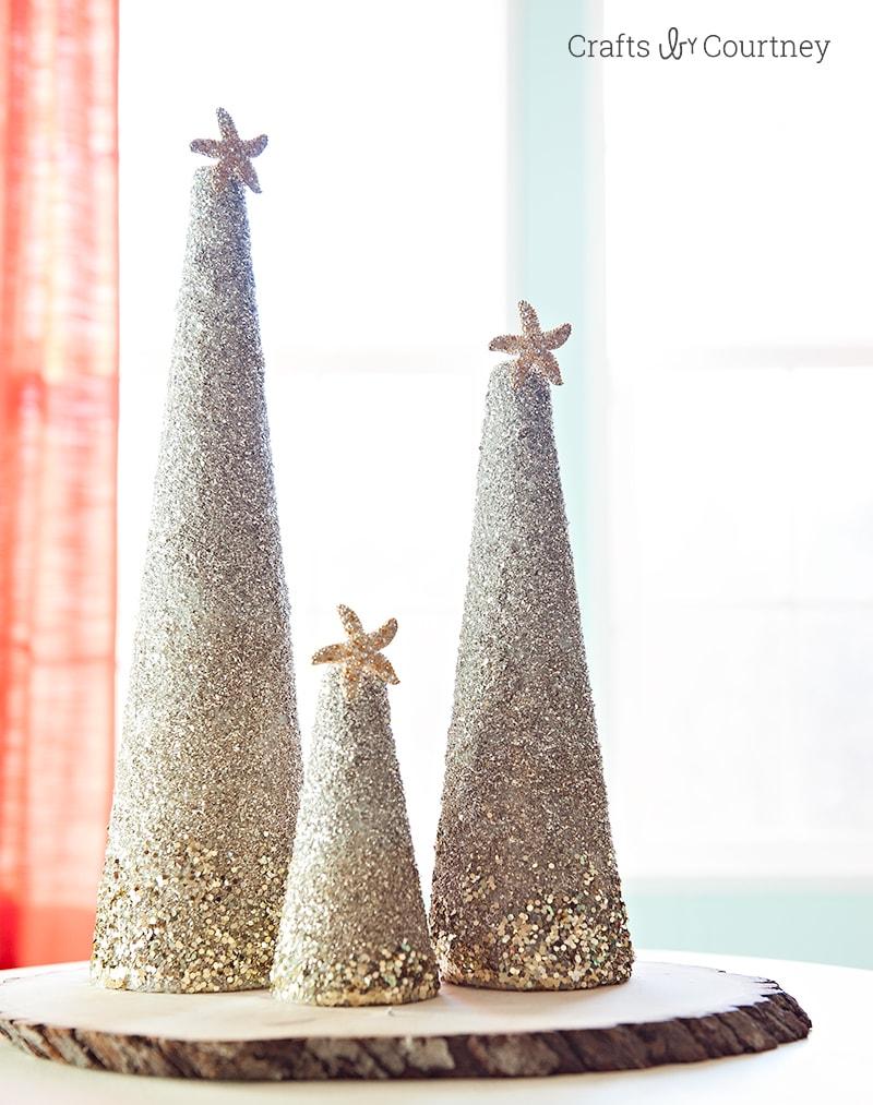Over 15 DIY Coastal Christmas Ideas