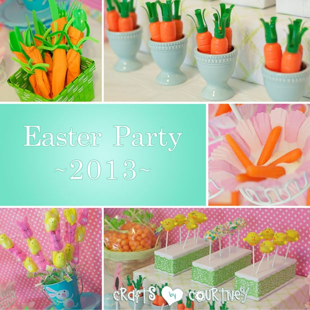 Easter Party – 2013
