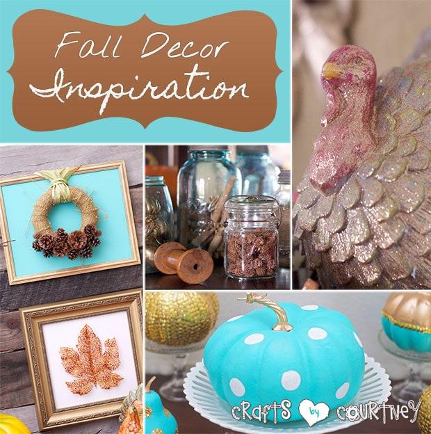 Fall Home Decor Inspiration – My Home