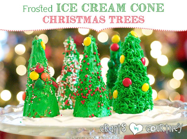edible christmas craft ideas to make edible tree craft 4391