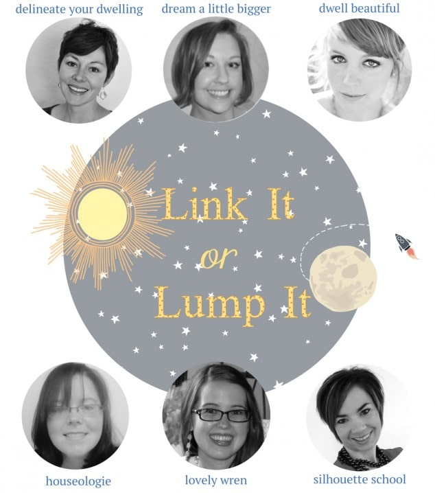LINK IT OR LUMP IT PARTY NUMBER 50 {GUEST HOST}