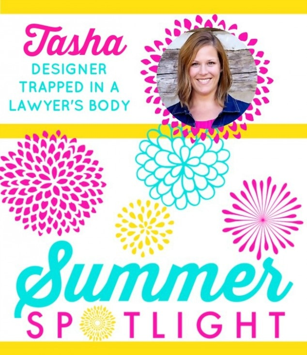 2015 Summer Spotlight – Tasha from Designer Trapped in a Lawyer's Body