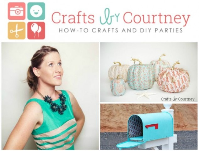 Summer Spotlight with Crafts by Courtney