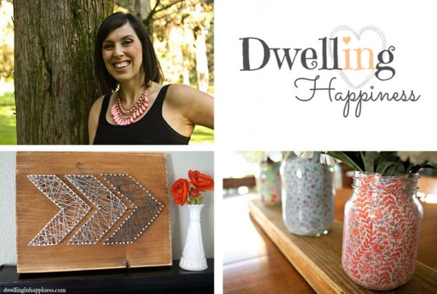 Summer Spotlight with Amanda from Dwelling Happiness