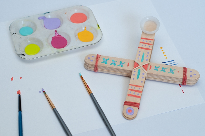 diy catapult for kids - Darice 15